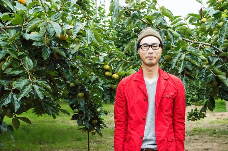 静岡のサカヤ農園さん