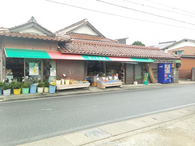 40年間、変わらない佐々木商店