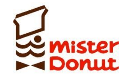 ミスタードーナツロゴ